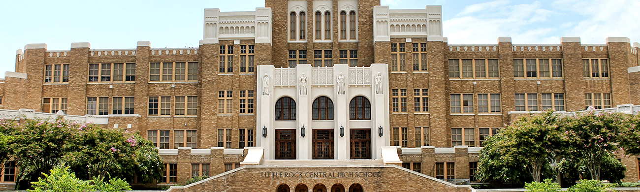 Little Rock High School